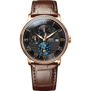 [Mã FARSBR153 giảm 15% đơn 150K] Đồng hồ nam Lobinni No.1023LT-1