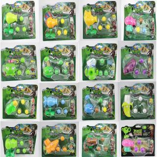 Bộ Đồ Chơi Plants Vs Zombies