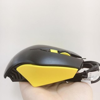 Chuột Zero Z12 có dây (Bảo hành 03 tháng)(BM-01228) thumbnail