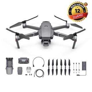Flycam DJI Mavic 2 Pro – chính hãng bảo hành 12 tháng