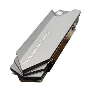 [Mã ELMAR10K giảm 10K đơn 20K] Tản nhiệt SSD M.2 2280 Thermalright thumbnail