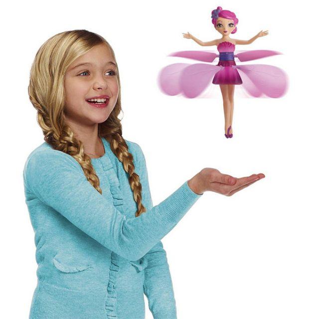 Đồ chơi Cô tiên bay cảm ứng cho bé - món quà đầy thú vị - 3249294 , 516342853 , 322_516342853 , 78000 , Do-choi-Co-tien-bay-cam-ung-cho-be-mon-qua-day-thu-vi-322_516342853 , shopee.vn , Đồ chơi Cô tiên bay cảm ứng cho bé - món quà đầy thú vị