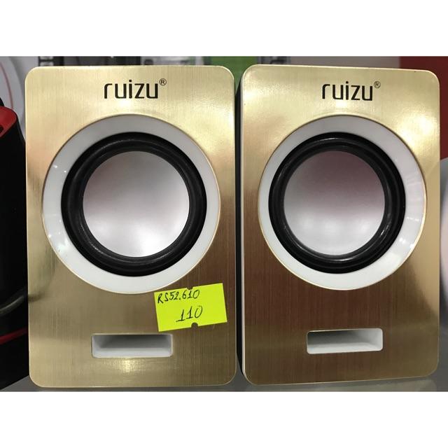 Loa vi tính Ruizu RS610