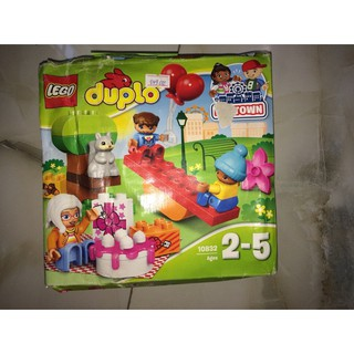 Lego Duplo 10832