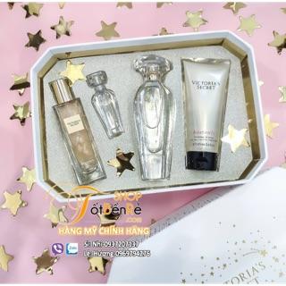 Gift set nước hoa Heavenly 4 sp