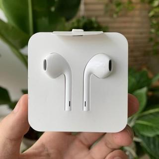 Tai nghe ip 7/8 plus/ Xs pass nghe êm có mic đàm thoại tự động bắt blutooth dành cho iphone bảo hành 12 tháng.