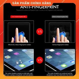 [BH 1 ĐỔI 1] Miếng dán kính cường lực iPad Air Air 2 Template Glass Vát cạnh 2.5D thumbnail