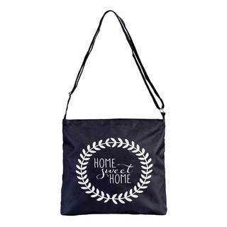 Túi Vải Đeo Chéo Tote Bag Home XinhStore thumbnail
