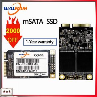 Ổ Cứng Ssd Msata Ssd 60gb 128gb 256gb 512gb 720gb 3x5cm Mini Sata 3