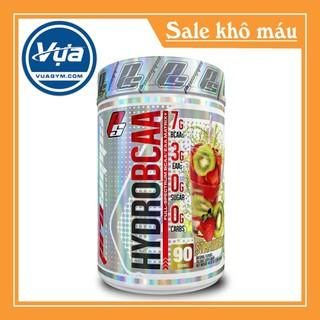 Cấp cứu phục hồi cơ ProSupps – HydroBCAA (90 lần dùng) – Authentic 100%