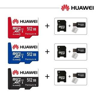 Thẻ nhớ Huawei Micro SD Class 10 TF 64GB 128GB 256GB 512GB tốc độ cao thumbnail