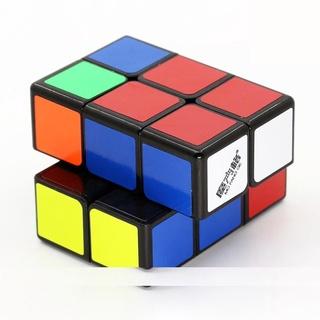 Rubik biến thể, rubik Qiyi Mofang 2x3x3 cao cấp viền đen 2021 thumbnail