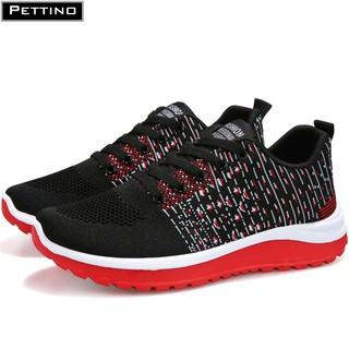 [Mã FAMALLT5 giảm 15% đơn 150K] Giày sneaker nam thời trang PETTINO - SSTS01