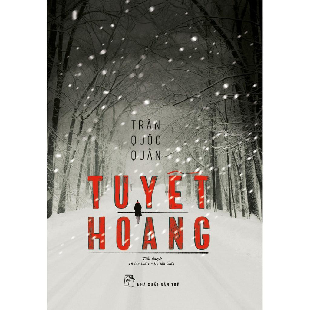Sách-Tuyết Hoang (NXB Trẻ)