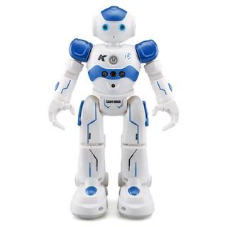 Robot nhựa thông minh JJRC R2