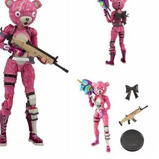 mô hình nhân vật game fortnite bằng pvc 7 inch