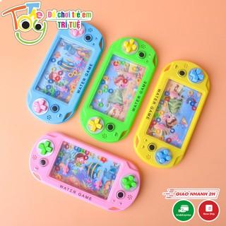 Đồ chơi máy bắn vòng rèn khả năng khéo lèo cho bé Đồ Chơi Tre Em Trí Tuệ The Toy thumbnail