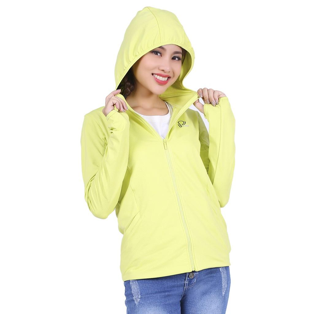 Áo Khoác Cao Cấp Có Nón Chống Tia Tử Ngoại UV Paltal 351p 9765