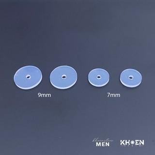 (1 CHIẾC) Miếng Nopull Disc điều trị bump (thẹo lồi tai)- Khoen store