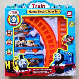 Bộ đồ chơi đoàn tàu – Bộ đồ chơi đoàn tàu