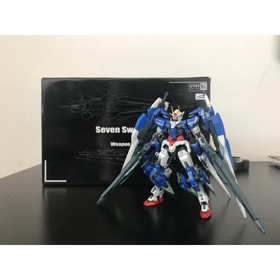 Mô hình lắp ráp Effect wings Seven sword For RG