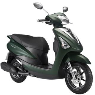 Xe Tay Ga Yamaha Acruzo