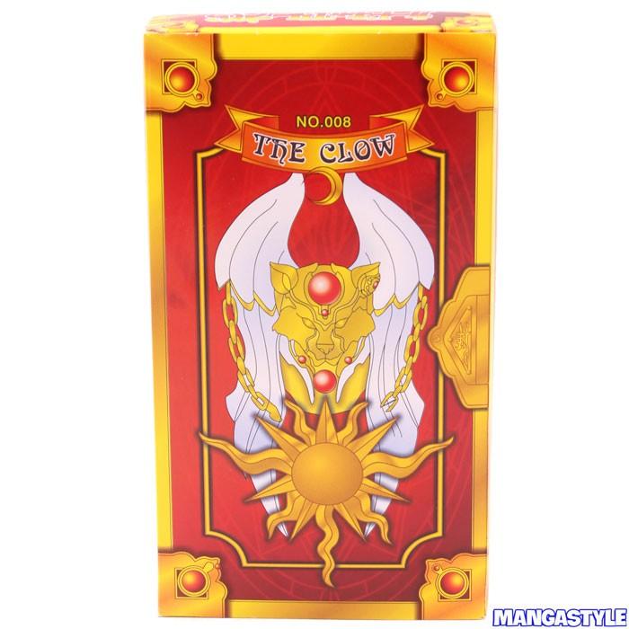 Bài The Clow Cardcaptor Sakura Nâu 2