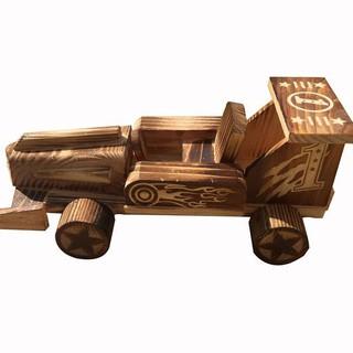 Siêu Xe Đua Handmade Gỗ BMBE1077 HandyShopAZ