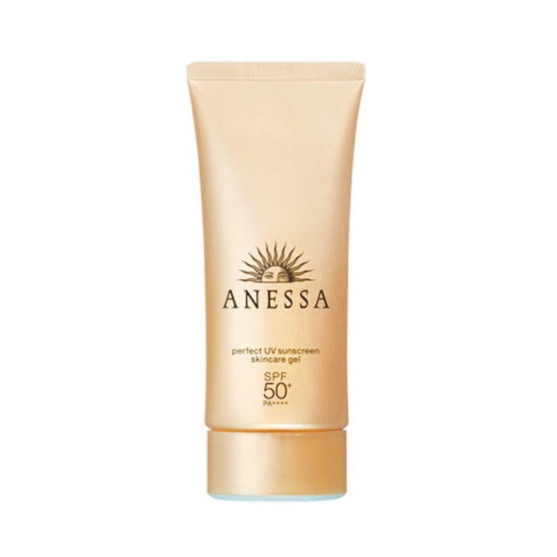 Gel Chống Nắng Anessa Perfect UV Sunscreen Skincare Gel SPF50+/PA++++