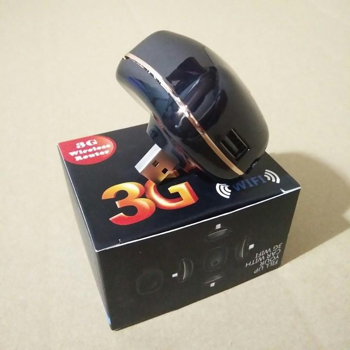 PHÁT WIFI TỪ SIM 3G, 4G AB14 đa năng( cao cấp)