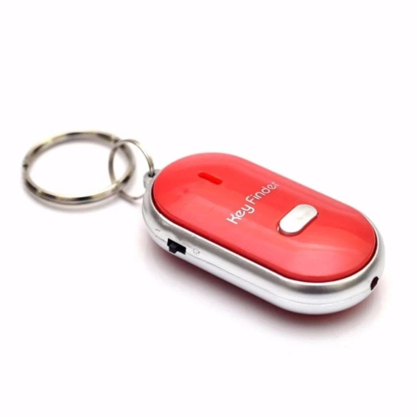 Móc huýt sáo tự tìm chìa khóa xe hoặc đồ vật (đỏ) - 3041758 , 341232475 , 322_341232475 , 30000 , Moc-huyt-sao-tu-tim-chia-khoa-xe-hoac-do-vat-do-322_341232475 , shopee.vn , Móc huýt sáo tự tìm chìa khóa xe hoặc đồ vật (đỏ)