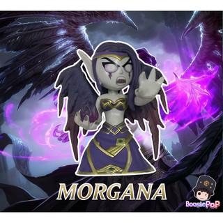 Mô hình đồ chơi LMHT Morgana (nobox)