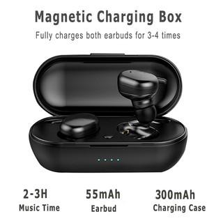 ⚡Rẻ nhất shoppe⚡Tai nghe không dây Y30, Y90 kết nối bluetooth 5.0 âm thanh sống động chất lượng cao