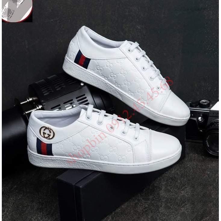(GIÀY THỂ THAO) Giày nam giày thể thao giày nam thể thao