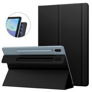Bao Da Nắp Gập Thông Minh Siêu Nhẹ Cho Samsung Galaxy Tab S6 10.5 2019