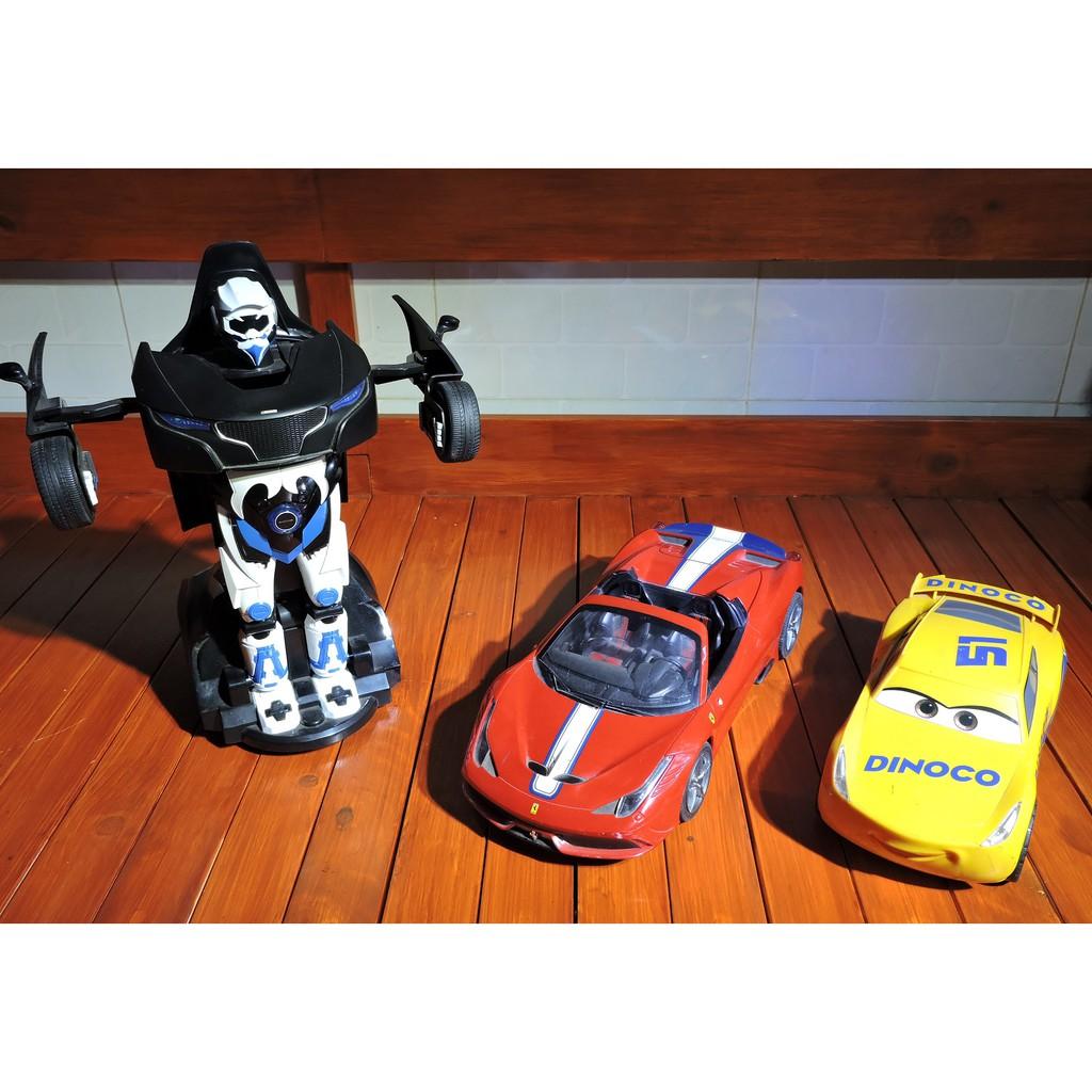 Thanh lý mô hình xe điều khiển Rastar