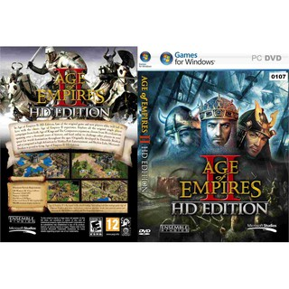 Age of Empires II HD - (