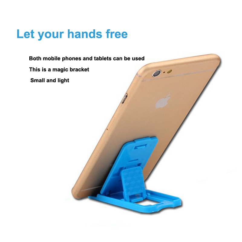 [QUÀ TẶNG] Giá đỡ điện thoại có thể gấp gọn tiện lợi chất lượng cao