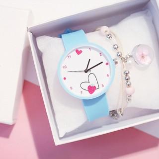 Đồng hồ nam nữ thời trang thông minh Hinova giá rẻ DH35 Siêu Đẹp
