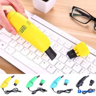 Mini USB Handheld Keyboard Vacuum Cleaner c
