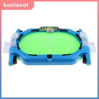 Interactive Desktop Soccer Game Table Soccer Sport Toys for Kids Adults Family Party Supply
