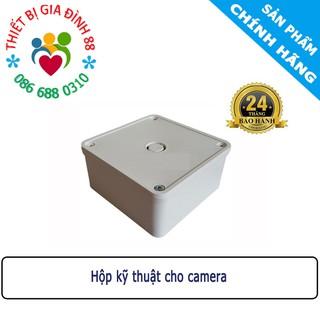 Hộp Kỹ Thuật Lắp Camera Quan Sát Chống nước mưa, nắng thumbnail