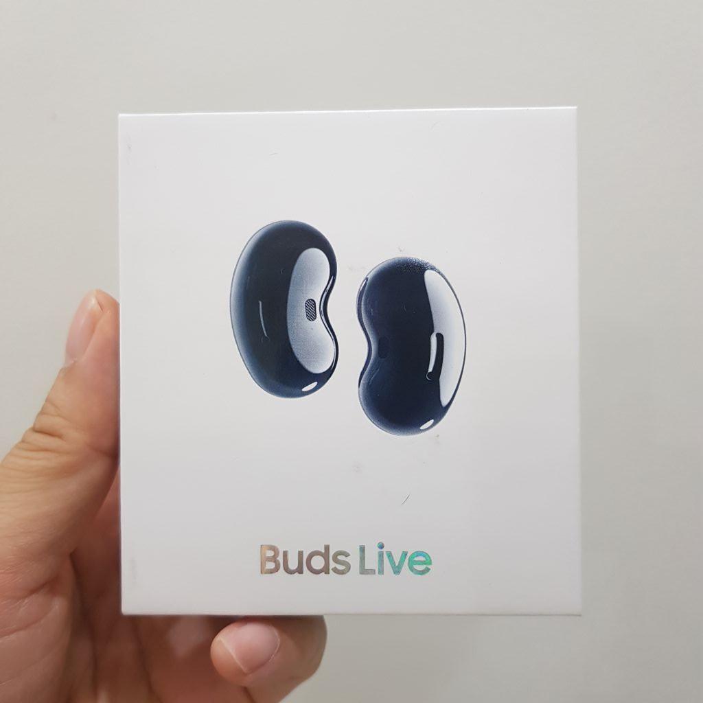 [FREESHIP] Tai Nghe Samsung Galaxy Buds Live ✅Chống Ồn ANC ✅Pin 6H ✅Model 2020 Chính Hãng