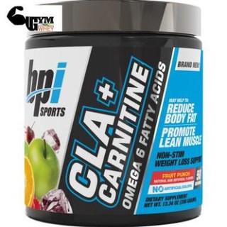 BPI Sport CLA + Carnitine 50 Serving