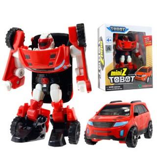 Robot Biến Hình – TOBOT Mini