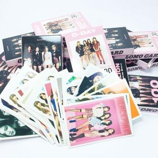 Lomo Card Black Pink siêu hot
