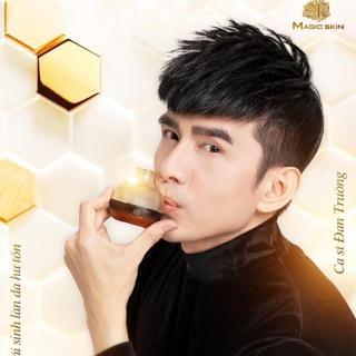 Kem Tái Sinh Làn Da Hư Tổn Magic Skin LUXURY thumbnail