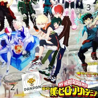 Mô Hình Standee Acrylic Anime Hình My Hero Academia (3)