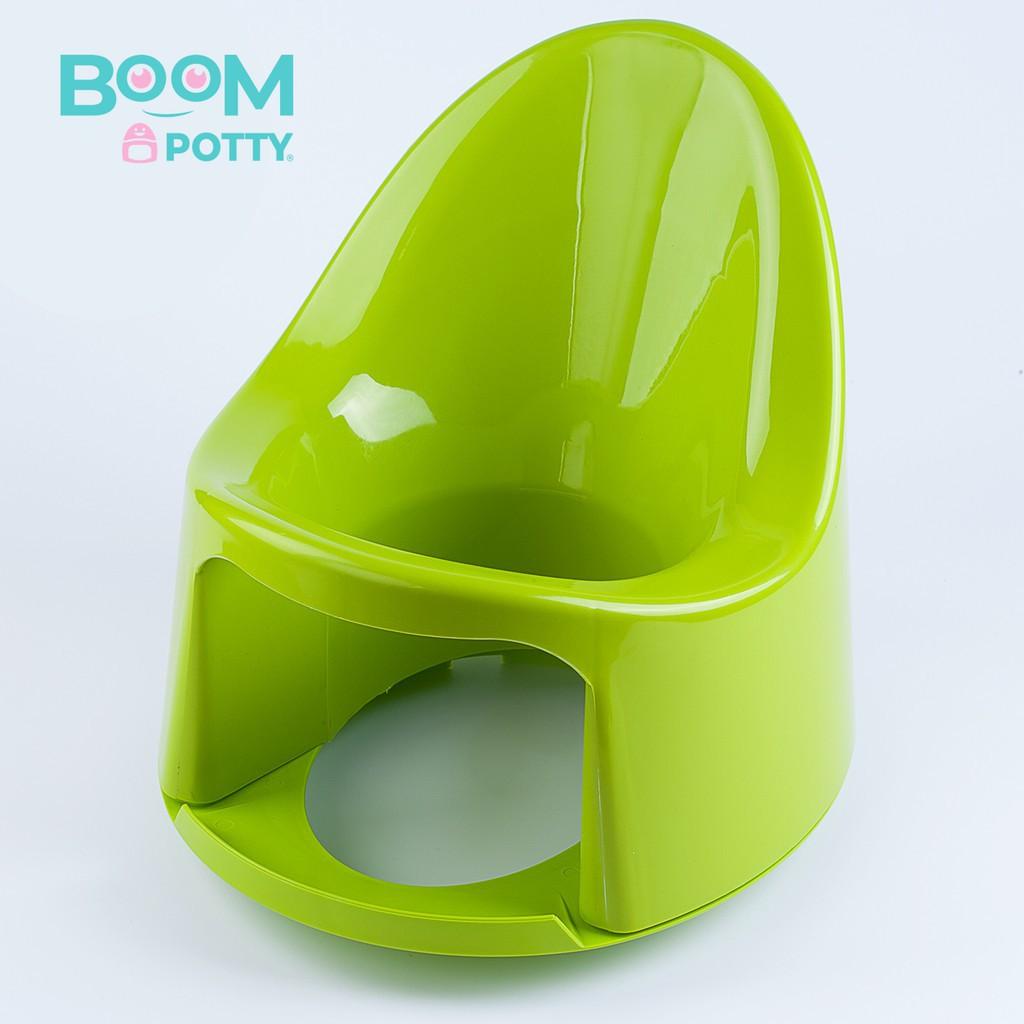 Bô vệ sinh đa năng cho bé Boom Potty