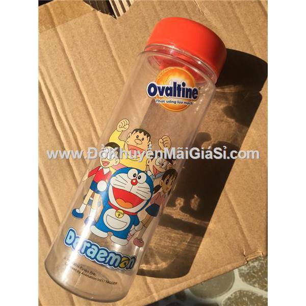 Bình nước nhựa trong Ovaltine 500ml nắp vặn hình phim Doraemon - Giao hình ngẫu nhiên. - 3088826 , 1010320329 , 322_1010320329 , 9000 , Binh-nuoc-nhua-trong-Ovaltine-500ml-nap-van-hinh-phim-Doraemon-Giao-hinh-ngau-nhien.-322_1010320329 , shopee.vn , Bình nước nhựa trong Ovaltine 500ml nắp vặn hình phim Doraemon - Giao hình ngẫu nhiên.